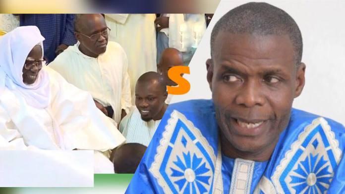 "Oustaz Maodo Faye : ""Serigne Mountakha wakhoul lou déranger Sonko…"" (Audio)ParAntoine Sarr 18/05/2021 à 15:53"