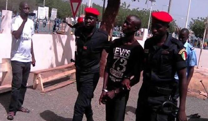 Évasion de Boy Djinné: 4 matons interrogés à la Sûreté urbaine, hier