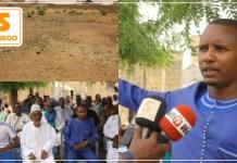 Litige foncier à Touba : Arrestation du chef village de Ndangaly, ses proches exigent sa libérationParCheikh Tidiane Kandé 14/06/2021 à 18:07