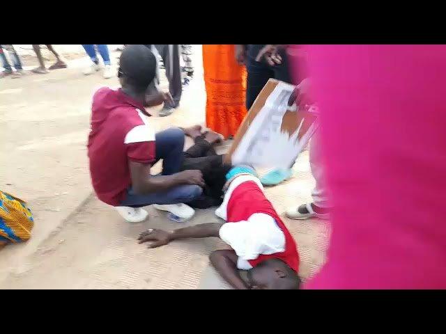 Macky Sall à Thiès : Des membres du M2D malmenés et enlevés par des éléments non identifiés (Vidéo)ParCheikh Tidiane Kandé 29/06/2021 à 18:14