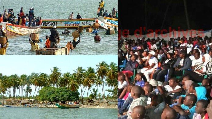 Manif à Ndiodior et Bitenti : La communalisation exigée à Macky Sall (Audio)ParMangoné KA 08/06/2021 à 15:48