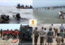 Noyade à Malika : Le bilan passe à 10 morts (Senego Tv)ParYamoussa Camara 14/06/2021 à 10:46