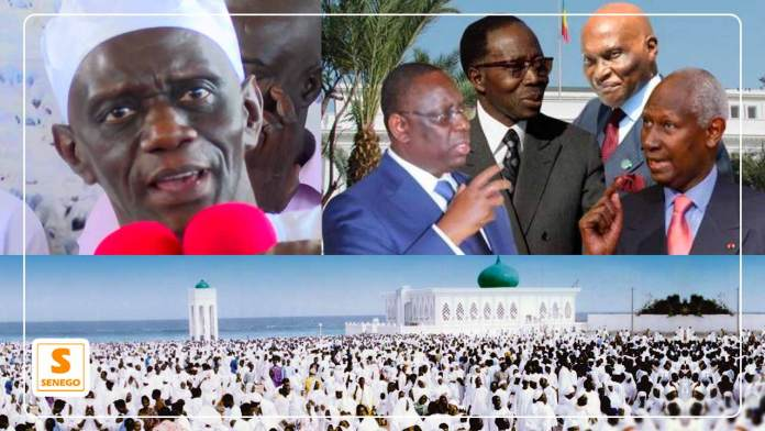 "Terres Aéroport Yoff : ""L""Etat a trahi la communauté Layène"" (Mame Makhtar Gueye:) -RegardezParMangoné KA 29/06/2021 à 15:06"