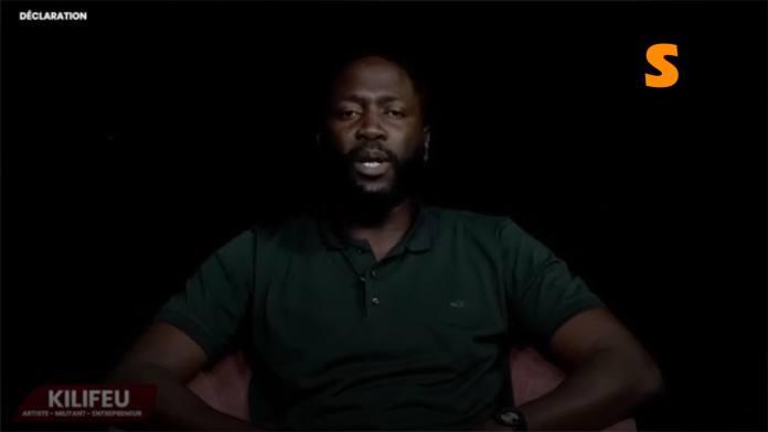 Accusation trafic de visa : Suivez la déclaration de Kilifeu (vidéo)ParThierno Malick Ndiaye 29/07/2021 à 20:15