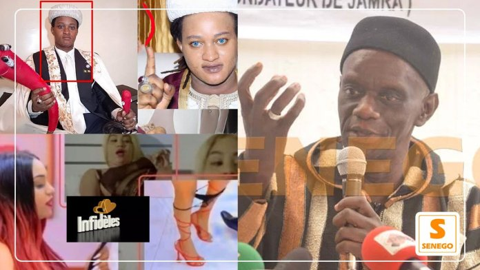 Direct – Séries perverses, Koukandé : Mame Mactar Guèye sans langue de bois sur SenegoParAnkou Sodjago 26/07/2021 à 19:29