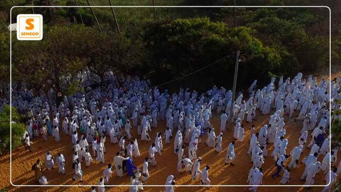 L'histoire du pèlerinage de Ndingala expliqué par Seydina Issa Laye Diop (Senego TV)ParMandaw Mbengue 25/07/2021 à 22:06