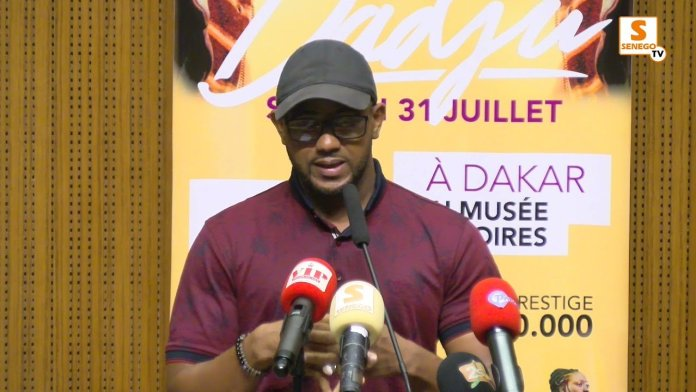 """Rakhou sur l'annulation du concert de Dadju : """"J'ai perdu des millions mais…""""ParAntoine Sarr 27/07/2021 à 16:01"""