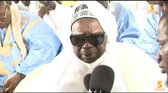 Tabaski à Touba : Discours du Khalife Général des Mourides (Senego TV)ParMangoné KA 21/07/2021 à 14:58