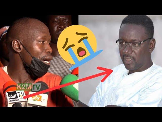 Décès de Samba Sarr : ASC Thiossane annonce une plainte contre l'ODCAV de Pikine(vidéo)ParMouhamed DIOUF 01/08/2021 à 8:56