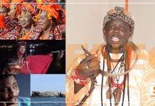 Jaraaf Adama Mbengue sur la désunion des Lébous, les intérêts crypto-personnels (Senego TV)ParMangoné KA 02/08/2021 à 13:35