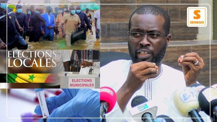 Situation nationale : Les cadres de BBY se prononcent et font le point (Senego-TV)ParYamoussa Camara 24/08/2021 à 20:03