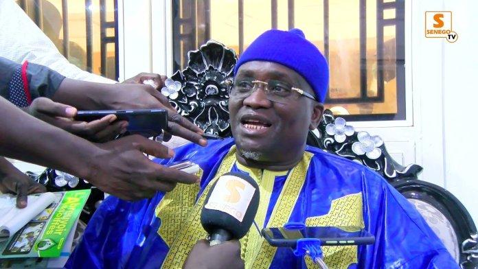 Bilan Magal Touba 2021 : Serigne Abo Mbacké fait l'éloge de la presse nationale (Senego Tv )ParYamoussa Camara 27/09/2021 à 17:18