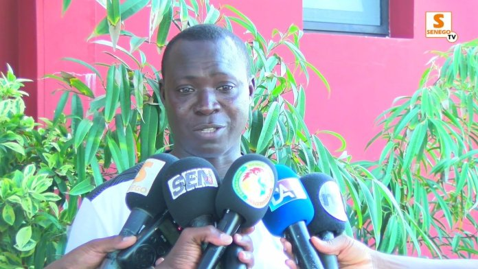 "Coupe Intercontinentale Beach Soccer : ""Nous ne pouvons pas fixer un objectif"" (Ngalla Sylla)ParThierno Malick Ndiaye 29/09/2021 à 23:02"