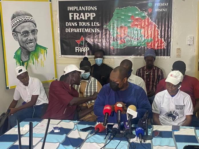 Direct sur Senego : De nombreux mouvements et partis politiques face à la presseParAnkou Sodjago 16/09/2021 à 17:09