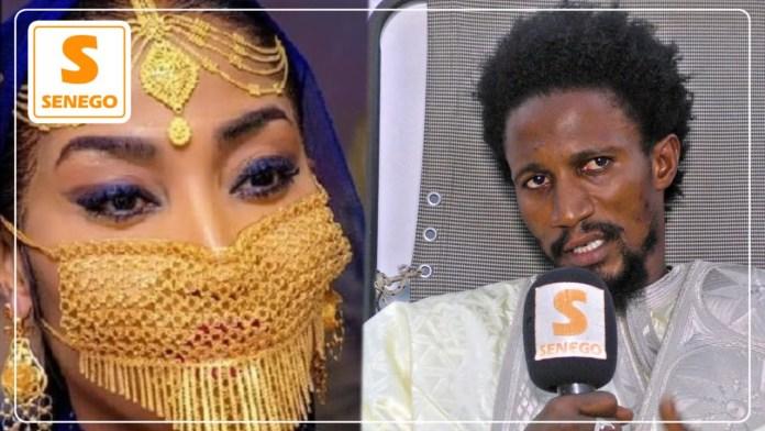 """Touba, Entretien exclusif avec Borom Thiès: """"Magal du défilé de mode, Masque or, cravate or, Bongo""""ParMouhamed DIOUF 29/09/2021 à 21:15"""