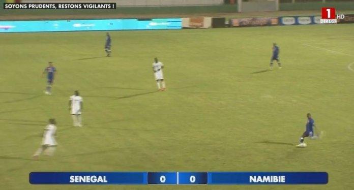 Direct: Suivez le match Sénégal – NamibieParMandaw Mbengue 09/10/2021 à 19:03