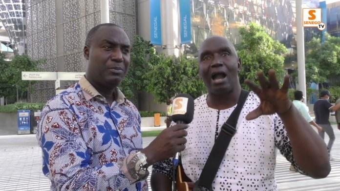 Pétrole sénégalais : Les frères Guissé envoient un fort depuis Dubaï ( SENEGO TV)ParBirama THIOR 12/10/2021 à 18:58
