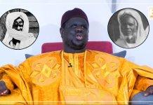 "Sam Mboup recadre les talibés : ""Niit dafay am Kilifa…Sénégal promotion Serigne 1000f mofi bari""ParAida KANE 16/10/2021 à 21:13"