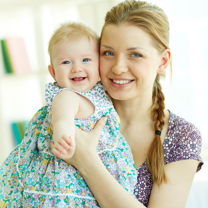 , Infant Care