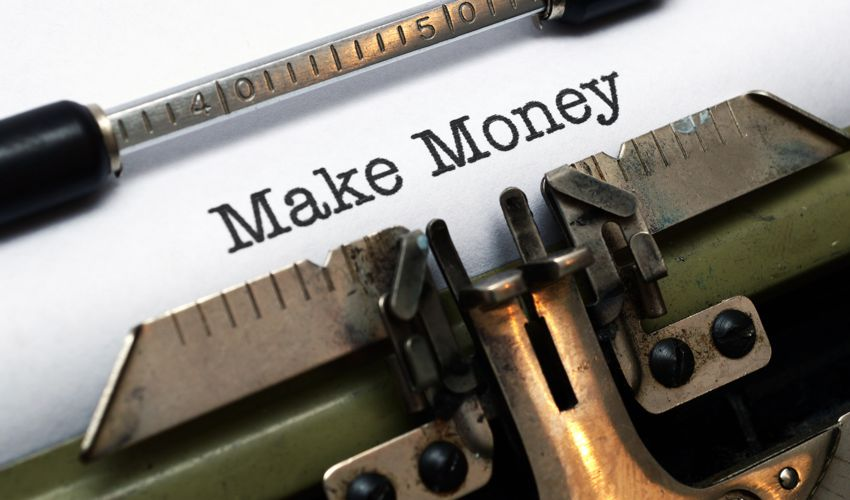 Marketing Budget Allocation - Make Money