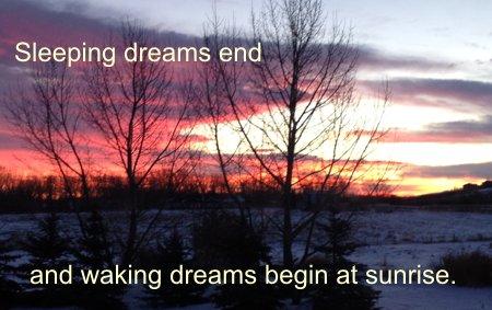 Dreamssunrise