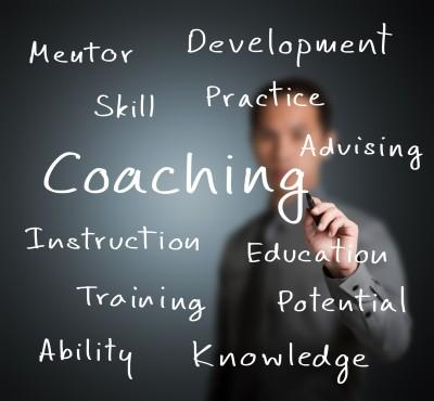 Coaching ideal client success business