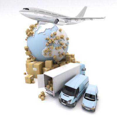 Global Logistics and Transportation