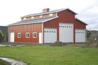 Agricultural Buildings | Hay Barns | Farm Storage Buildings