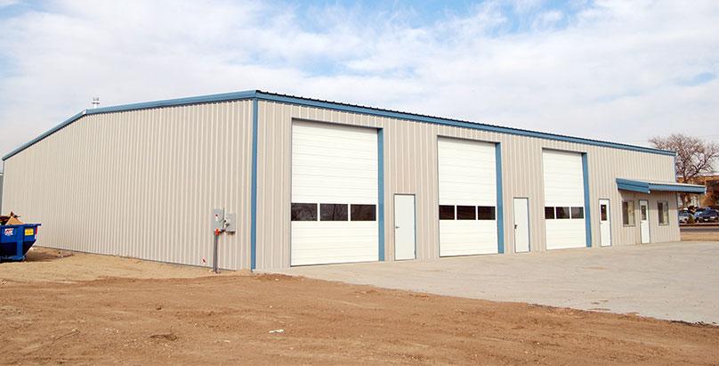 Top Quality Metal Amp Steel Building Kits In Washington