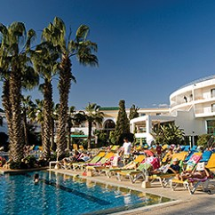 Sofa Beds Costa Blanca Contemporary Leather Sectional Sofas Agadir Beach Club Hotel, Morocco Holidays Direct From ...