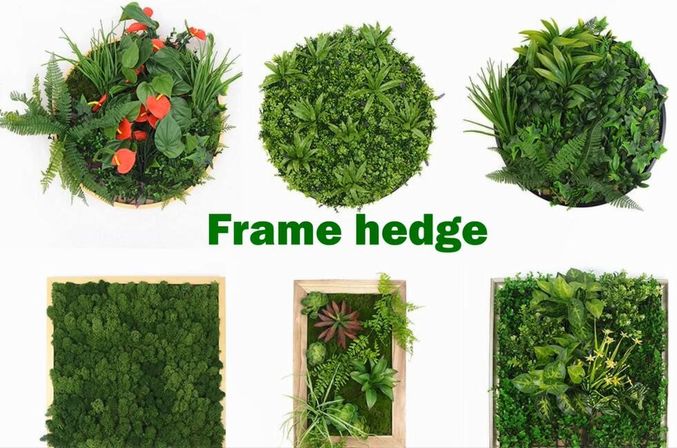 artificial-plants-wall-frame