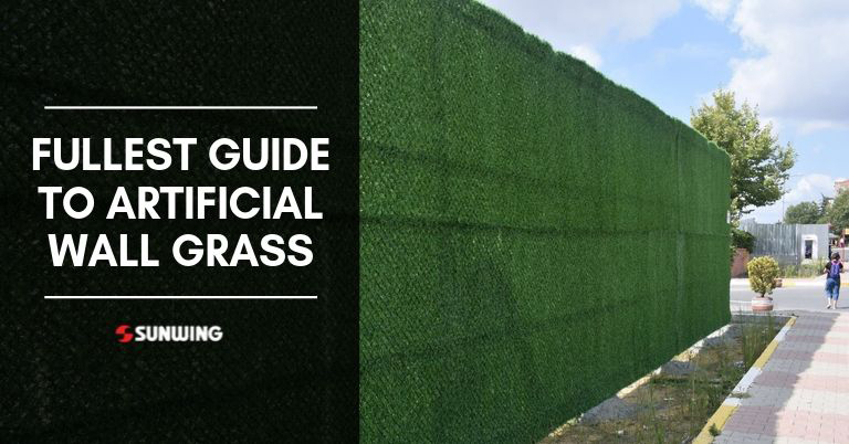 artificial-grass-on-wall-full-guide