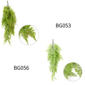 Recommended Artificial Hanging Plants