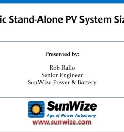 pv system sizing worksheet photos [ 1357 x 963 Pixel ]