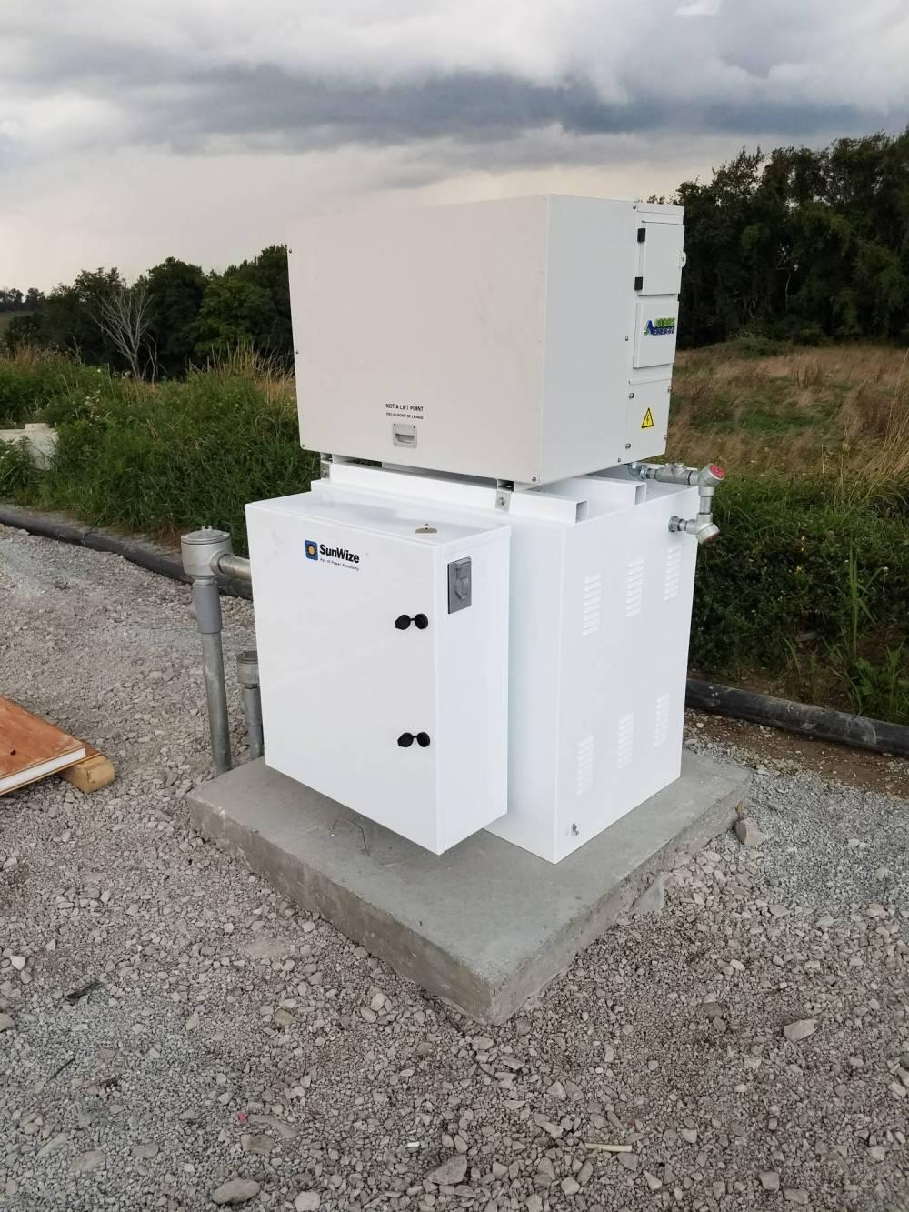 medium resolution of fuel cell stand