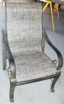 Outdoor Upholstered Furniture