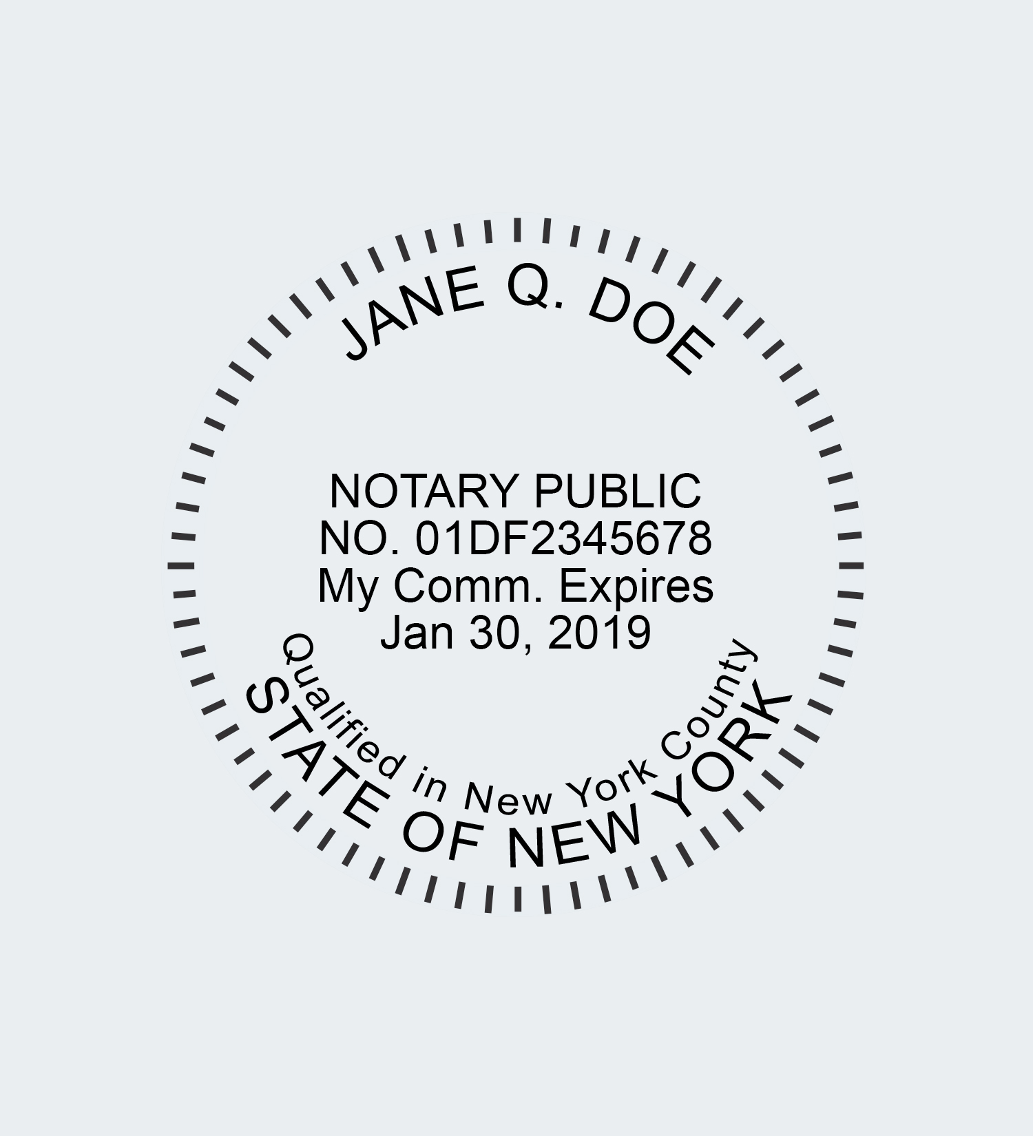 Prepare to be a Notary in One Day at C-GCC