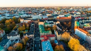 Kaupunkiohjelma kokoaa yhteen kaupunkien kestävän kasvun ratkaisut