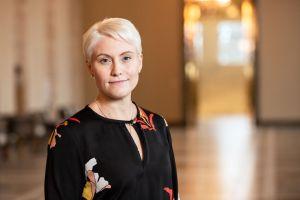 Mäkinen: Hallituksen työllisyyspolitiikka unohtaa pitkäaikaistyöttömät ja kolmannen sektorin toimijat