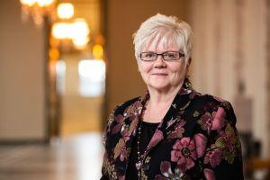 Kansanedustaja Tuula Väätäinen: Hallitus panostaa perusterveydenhuollon palveluiden saatavuuden parantamiseen