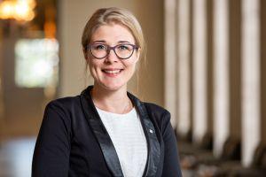 SDP:n Niina Malm: Vastuullista politiikkaa vaalitulosta kunnioittaen