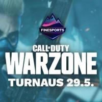 Finesports Warzone-turnaus