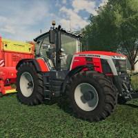 Odotettu maatilasimulaatio Farming Simulator 22 julkaistaan marraskuussa uusin viljelykasvein