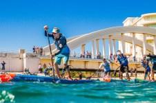 SAINTE MAXIME BEACH RACE HIGHLIGHTS