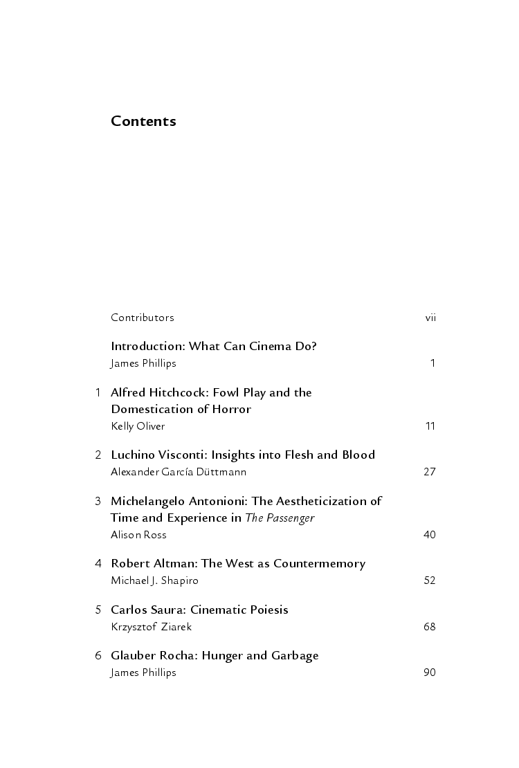 hight resolution of Start reading Cinematic Thinking   Edited by James Phillips