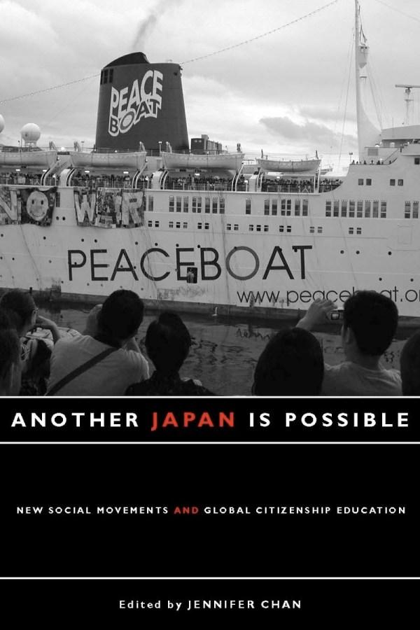 Japan Social Movements And Global
