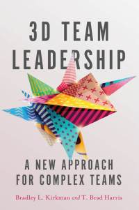 3D Team Leadership: A New Approach for Complex Teams ...
