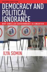 Image result for democracy and political ignorance