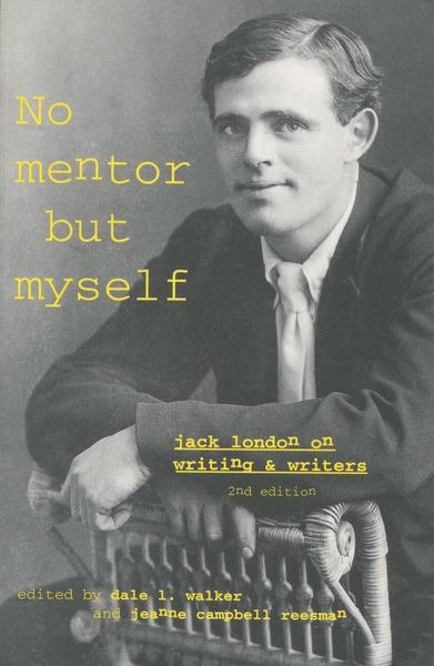 no mentor but myself