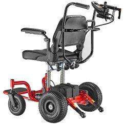 Power Wheelchair Controller Air Chair For Sale Electric Supamobility